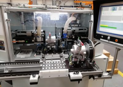 Evertz Werkzeugbau in Solingen | Auswuchttechnik mit hoher Genauigkeit