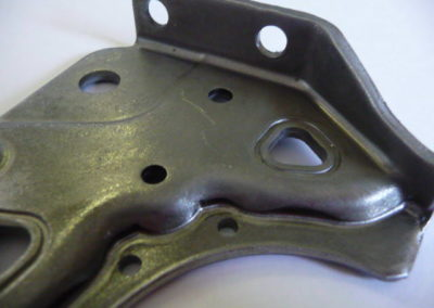 Evertz Werkzeugbau in Solingen | Schnelle & sorgfältige Blechbearbeitung