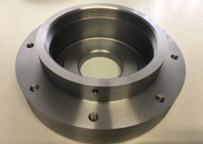 Evertz Werkzeugbau in Solingen | Moderne CNC Bearbeitung nur für Sie