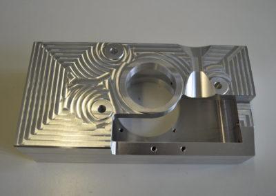 Evertz Werkzeugbau in Solingen | Das CAD-CAM für Werkstoffe von 2-3-D