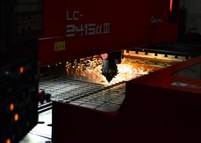 Evertz Werkzeugbau in Solingen | Perfekte & schnelle Laserbearbeitung