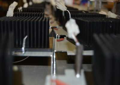 Evertz Werkzeugbau in Solingen | Der ideale Partner für Ihre Montage